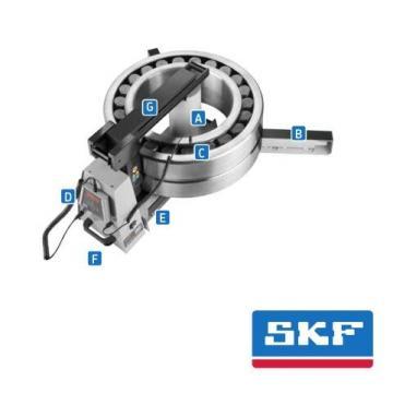 SKF 6207 2Rsnrjem Bearing