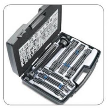 """Black 14PCS Puller 2 Bearing Separator Jaws - 2"""" & 3"""" Splitters Remove Tools"""