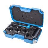 10 Pcs Bearing Race & Seal Driver Installer Set Remover Automotive Tools