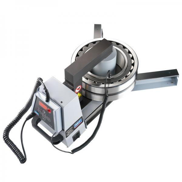 BESSEY Bearing Heater,15 Amps,24 in.L, PVH3813 #1 image
