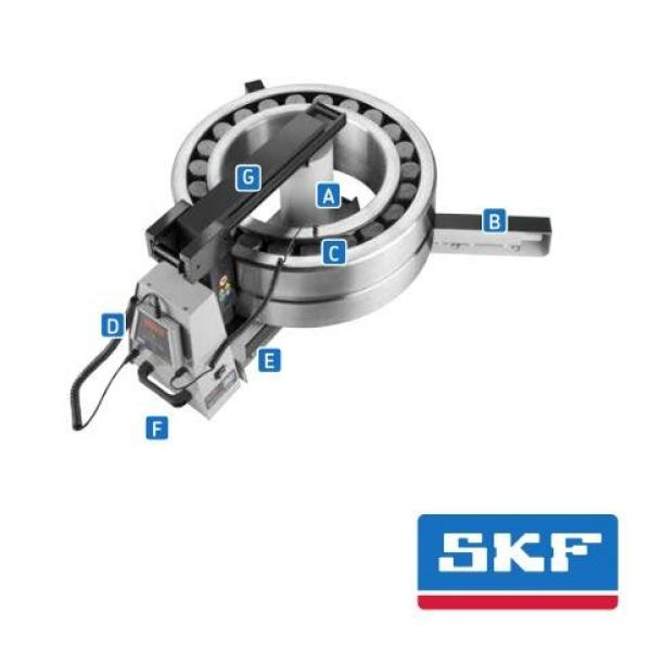 SKF TIH 025 BEARING INDUCTION HEATER 230V - 50 Hz (WITHOUT ACCESSORIES) #2 image