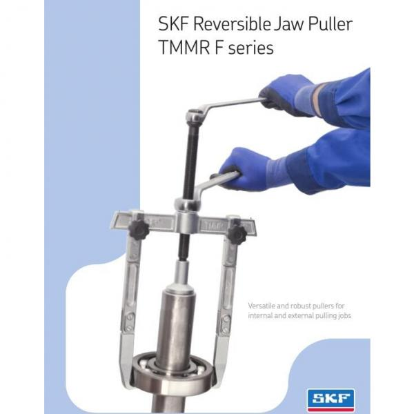9pcs Blind Hole Bearing Gear Puller Slide Hammer Internal Removal Repair Kit TO #2 image