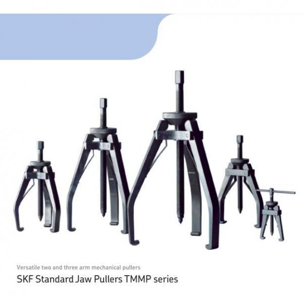 Suit 16PC Axle Slide Hammer Dent Panel Bearing Puller Set Garage Tool #2 image