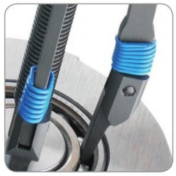 9pc Inner Bearing Puller Set Remover Slide Hammer Internal Kit 8-32mm Blind Hole #2 image