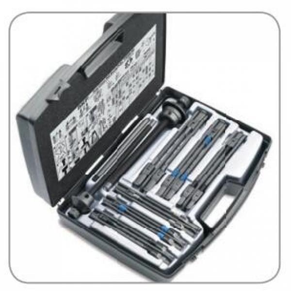 3 Jaw Pilot Bearing Puller Inner Wheel Extractor Gear Bushing Remover Tool Kit #1 image